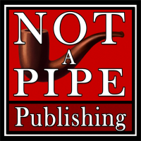 Not a Pipe Publishing signed the Democracy Pledge
