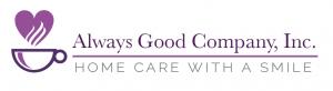 Always Good Company Home Care, Inc. signed the Democracy Pledge