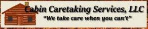 Cabin Caretaking Services,LLC signed the Democracy Pledge