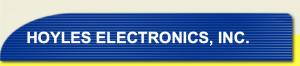 Hoyles Electronics, Inc. signed the Democracy Pledge