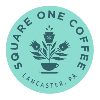 Square One Coffee Roasters signed the Democracy Pledge
