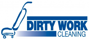 Dirty Work Cleaning signed the Democracy Pledge