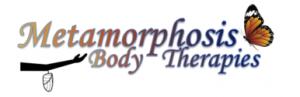 Metamorphosis Body Therapies signed the Democracy Pledge