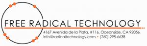 Free Radical Technology Inc signed the Democracy Pledge