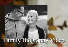 Family Biography Video signed the Democracy Pledge