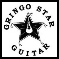Gringo Star Guitar signed the Democracy Pledge