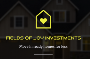 Fields of Joy Investments LLC signed the Democracy Pledge