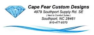 Cape Fear Custom Designs, Inc. signed the Democracy Pledge
